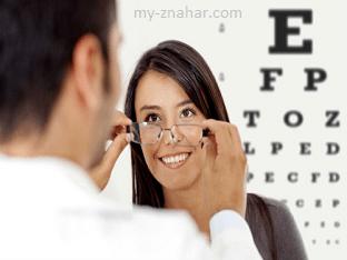 Как и чем лечить близорукость(миопию)