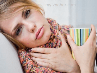 Как лечить горло, компрессы от боли в горле