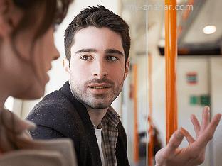 Как научиться понимать мужчину