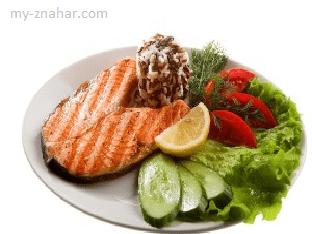 Как похудеть при помощи средиземноморской диеты