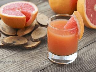 Как похудеть при помощью грейпфрута