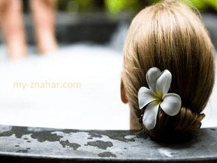 Как приготовить в домашних условиях лечебную ванну