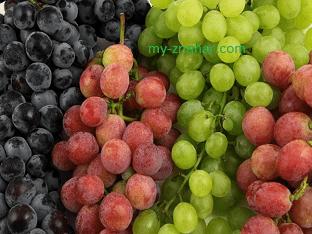 Какие целебные свойства есть у винограда