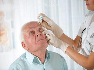 Какие глазные капли назначают при катаракте