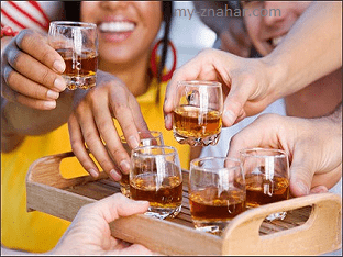 Какие народные средства помогут при лечении алкоголизма