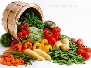 Какие овощи полезны для организма