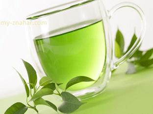 Какие полезные свойства у зеленого чая