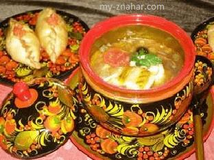 Каковы главные особенности русской национальной кухни