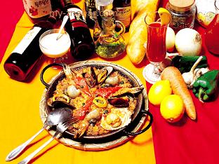 Можно ли похудеть на испанской диете