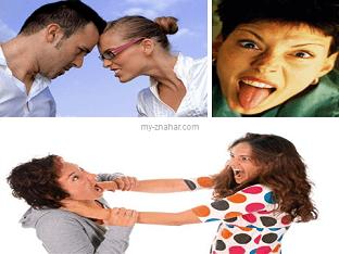 Особенности конфликтной личности