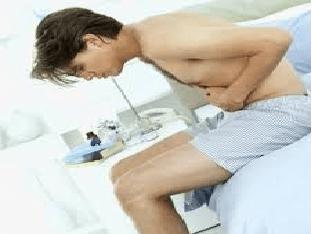 Перфорация желудка или прободная язва, что делать