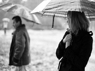 Почему так тяжело расставаться с любимым человеком