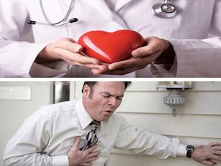 Редкие причины сердечных заболеваний