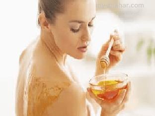В чем польза мед для нашего здоровья и красоты
