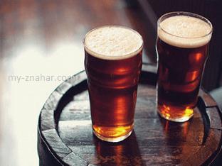 В чем польза пива, а в чем вред