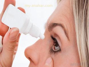 Какие капли для глаз помогут при конъюнктивите
