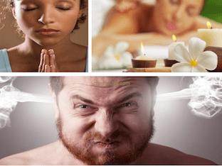Что делать при стрессе, как быстро снять стресс