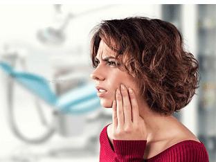 Как быстро снять зубную боль при помощи народных методов