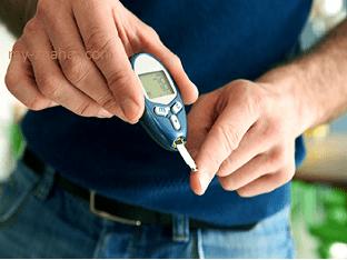 Какие народные средства применяются при лечении сахарного диабета