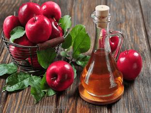 Как очищать организм яблочным уксусом