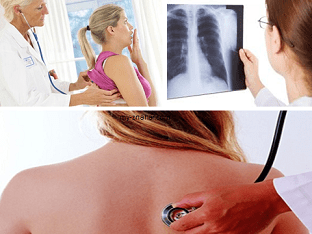 Хроническая обструктивная болезнь легких(ХОБЛ), лечение народными средствами