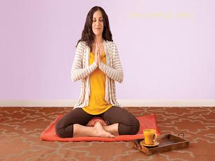 Йога и очищение организма