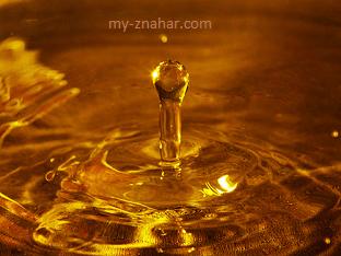 Как лечится золотой водой