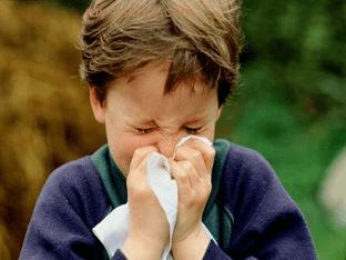 Как правильно сморкаться и чихать