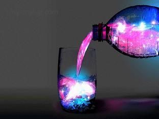 Как приготовить волшебную воду