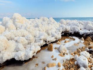 Что и как лечит морская соль, применение