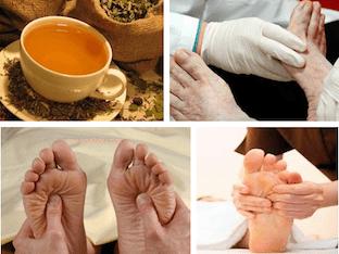 Полинейропатия: какие народные средства помогут