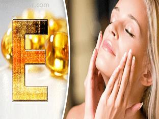 В чем польза витамина Е для кожи