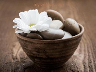 Живая энергия камней – стоунтерапия