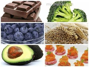 Какие продукты полезны для мозгов