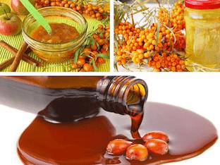 Чем полезна облепиха с медом, как приготовить и применять