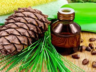 Чем полезно кедровое масло
