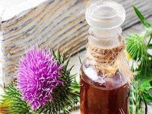 Как применять масло расторопши для волос, какая польза