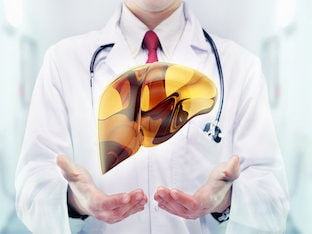 Симптомы болезней печени у человека