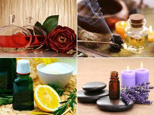 Эфирные масла - когда и почему