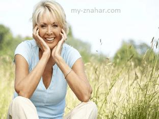 Природная гормональная терапия для женщин после 40