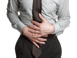 Язва: причины, профилактика, лечение