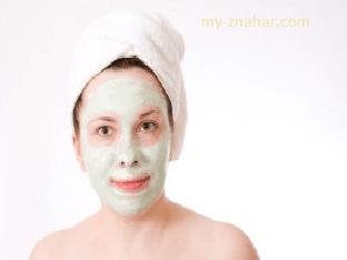 Омолаживающие маски для кожи лица
