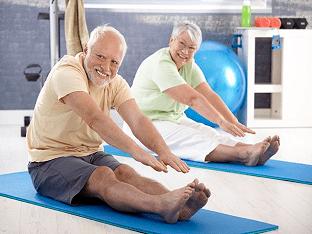 В чем заключается адаптивная гимнастика Бубновского