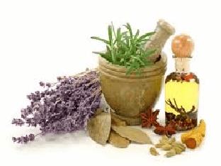 Применение успокоительных трав  в народной медицине