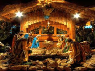 Когда и как празднуют католическое Рождество