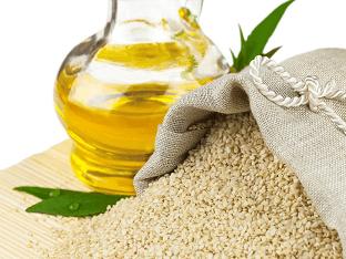 Кунжутное масло - состав, применение, лечение, польза
