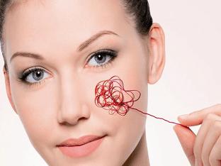 Купероз на лице: причины, лечение и чем опасно это заболевание