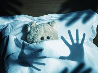 Почему часто снятся страшные сны, от которых просыпаешься?