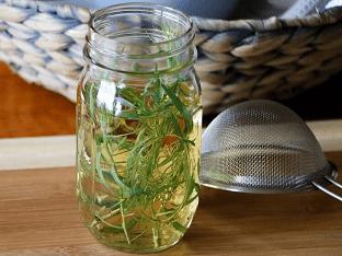 Рецепт приготовления настойки на тархуне