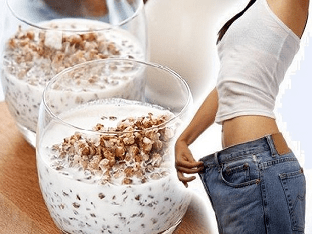 Гречневая диета или худеем с пользой для организма